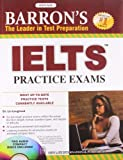 Barron`s IELTS Practice Exams