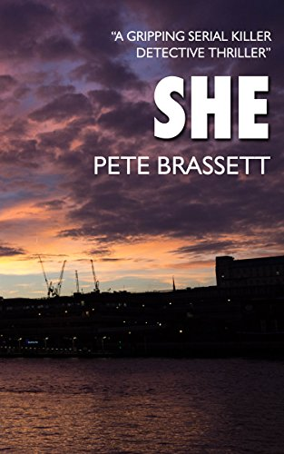 SHE by Pete Brassett