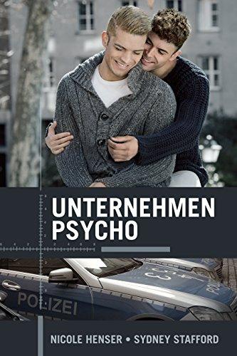 Unternehmen Psycho