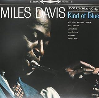Kind Of Blue (2 LP) by Miles Davis (B0035WARJ4)   Amazon price tracker / tracking, Amazon price history charts, Amazon price watches, Amazon price drop alerts