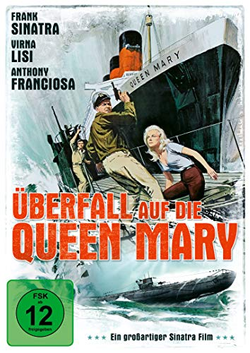 Überfall auf die Queen Mary (Assault on a Queen)