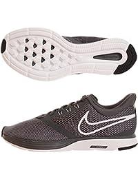 Nike Zoom Strike, Zapatillas de Trail Running para Hombre, Gris (Dark Grey/