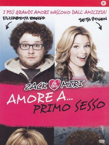 Zack & Miri Amore A Primo Sesso by seth rogen