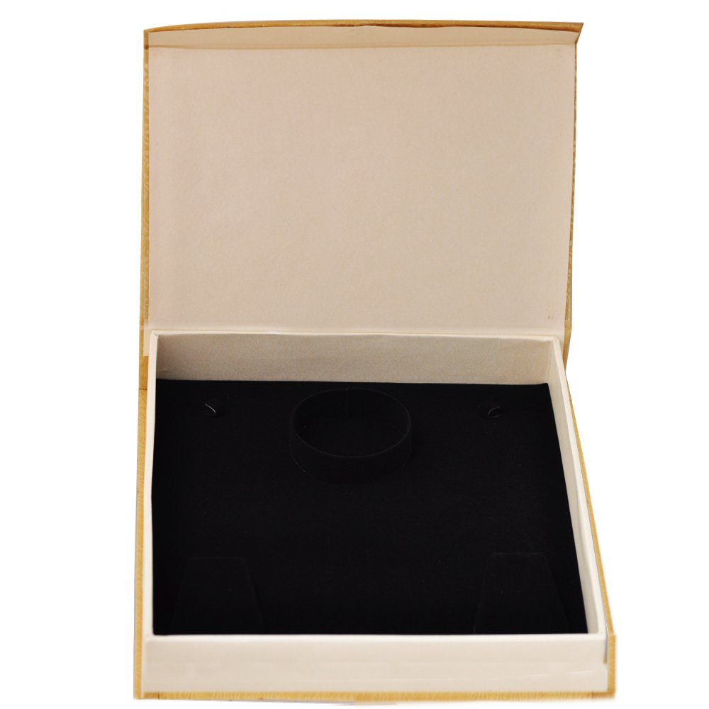 22KT Gold and Pearl Necklace for Women – Lagu Bandhu