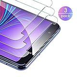 ZAPIG Panzerglas für Samsung Galaxy A7 2018, Premium Schutzfolie HD Anti-Kratzer Glasfolie 9H Displayschutzfolie für Samsung A7 2018 Folie aus Glas[Bubble-frei] [Anti Fingerabdruck]