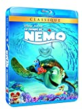 Le Monde de Nemo [Blu-ray] [Import italien]