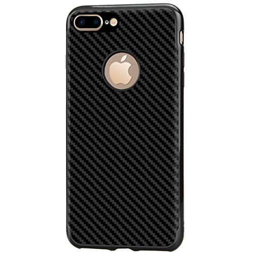 custodia carbonio iphone 8 plus