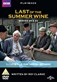Last of the Summer Wine 29 & 30 [DVD] [2015]