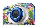 Nikon Coolpix W100 Marine Kompaktkamera (6,9 cm (2,7 Zoll), 13,2 Megapixel) mehrfarbig - 4