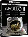Apollo 11 [4K Ultra HD + Blu-Ray]
