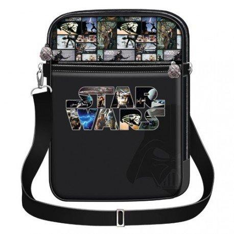 Star Wars Empire Bandoulière Sac à l'épaule Poche ètui Housse pour IPad Tablet Kindle