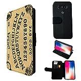 Best LG Ouija Boards - 000789 - Ouija Board Print Design LG Q8 Review