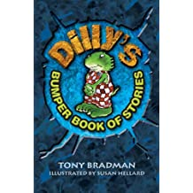 Dilly's Bumper Book of Stories (Dilly the Dinosaur)
