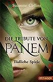 Die Tribute von Panem - Tödliche Spiele (Band 1)
