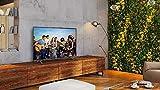 Samsung 108 cm (43 inches) 7 Series 43NU7100 4K LED Smart TV (Black)