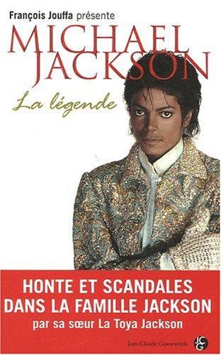 Michael Jackson, la légende