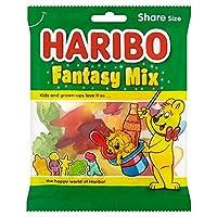 Haribo Fantasy Mix Gummi Candy - 140g