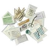 Durable 197200 Erste Hilfe Set First Aid Kit M, gem. DIN 13164