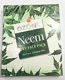 Ozone Neem Dry face Pack (25g) - pack of...