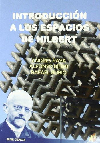 Introducción a la espacios de Hilbert