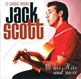 All Hits & More by JACK SCOTT for sale  Delivered anywhere in UK
