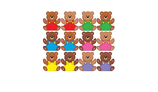 Mini Bears Variety Classic Accent Set Of 2 Amazon In Office Products