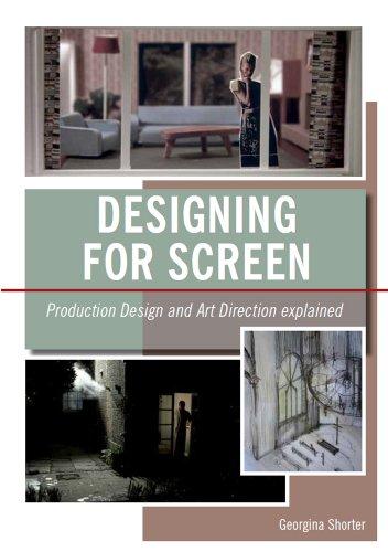 Designing for Screen por Georgina Shorter