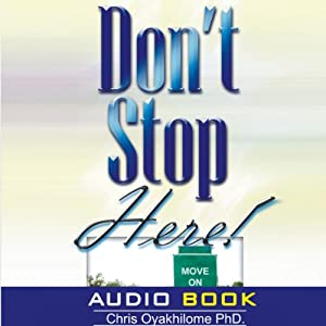 chris oyakhilome dont stop here