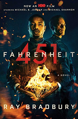 Kindle, Fahrenheit 451 (English Edition)