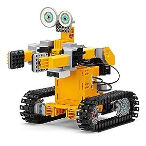 Ubtech Robotics Corps giro0006-Kit Tankbot Jimu Robot