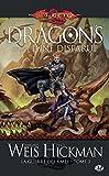 Dragons d'une lune disparue: La Guerre des Âmes, T3
