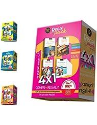 Regalbox - Regal Pack 4X1 2019-4 cofanetti Regalo