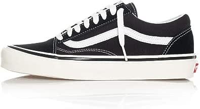 Vans Old Skool 36 DX Anaheim Factory Sneaker Uomo VA38G2PXC Black (36.5 EU)