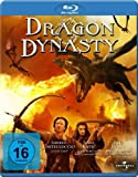 Dragon Dynasty [Blu-ray]
