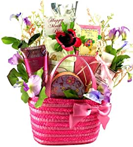 Lovely Lady, Gift Basket For Her