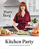 Kitchen Party: Effortless Recipes for Every Occasion (English Edition)