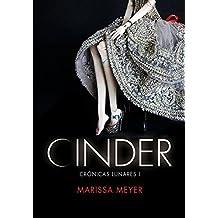 Cinder (cronicas lunares) (Spanish Edition) by Marissa Meyer (2013-08-13)
