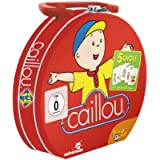 Caillou 01- 05 - Lunchbox