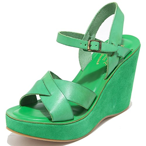 8520I sandali donna KORK-EASE bette scarpe sandals shoes women [40]