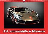 Art automobile...
