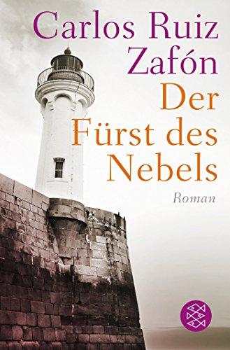 Buchcover Der Fürst des Nebels: Roman