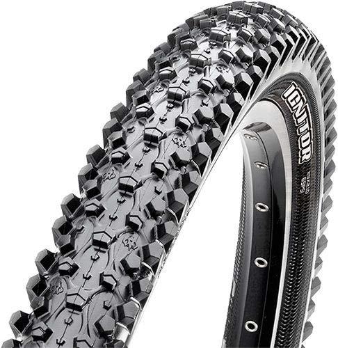 Maxxis Ignitor Exo - Neumático para bicicleta (diseño de triángulo flexible)