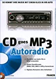 CD goes MP3 - Autoradio