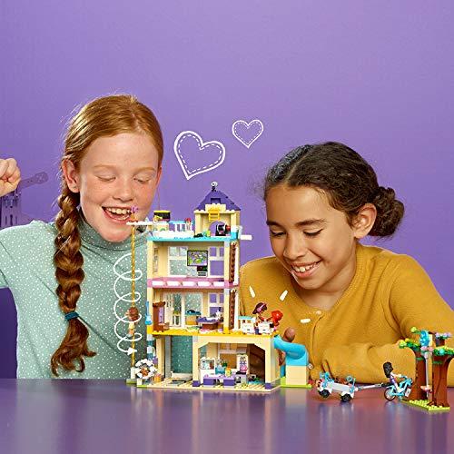 Lego Friends La Casa Dellamicizia 41340