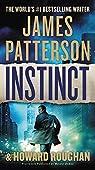 Instinct par Patterson