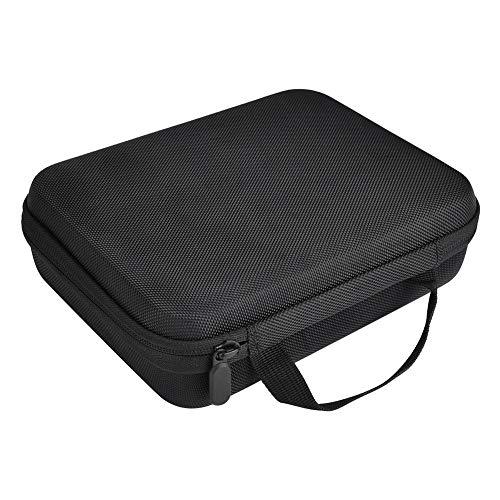Dilwe RC Drohne Aufbewahrungstasche, tragbare Drohne Handtasche Aufbewahrungsbox Shop Tragetasche für E58 JY019 Zubehör (Drohne Aufbewahrungsbox)