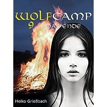 Wolfcamp: 9 Das Ende