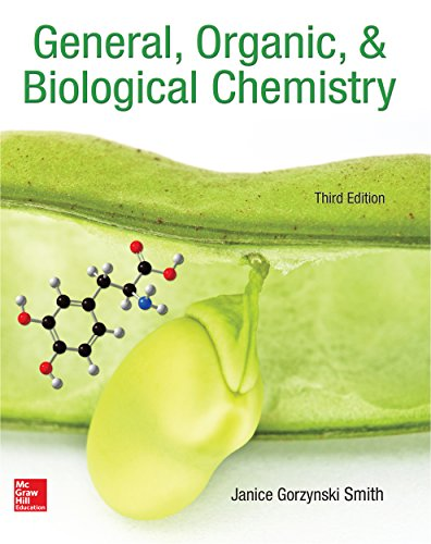 EBOOK ONLINE ACCESS FOR GENERAL ORGANIC & BIOLOGICAL CHEMISTRY