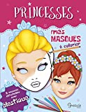 Masques de princesses...
