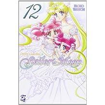 Sailor Moon deluxe: 12